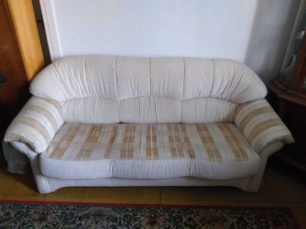 Sofa 3 osobowa z funkcją spania
