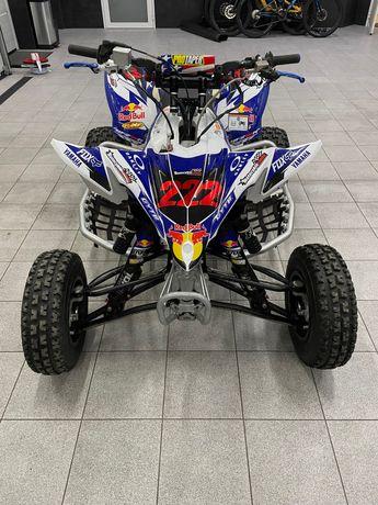 Yamaha Raptor 450 Na wtrysku 2018r.