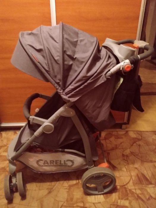 Wózek dla dziecka Wieluń - image 1