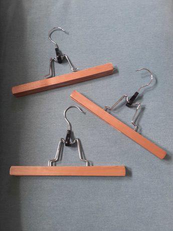 Lote 3 cruzetas de madeira (BARATO)