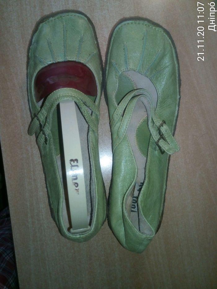 Туфли Foot Candy Днепр - изображение 1