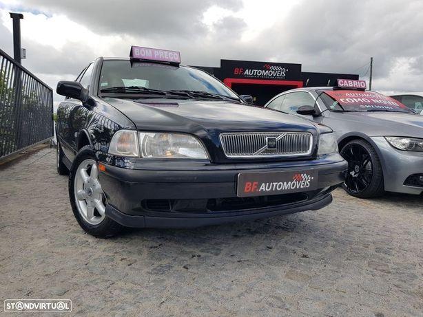 Volvo S40 1.9 TD