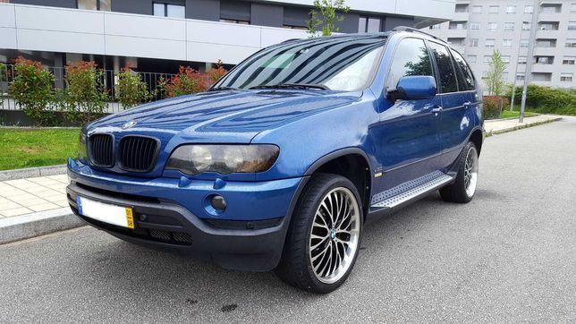 BMW X5 3.0 D Nacional Pack M