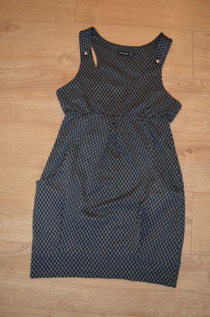 Tunika, sukienka ciążowa S