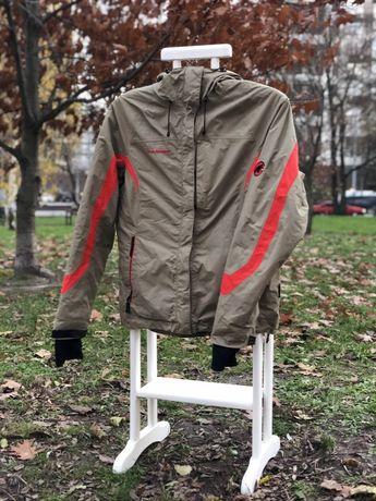 Лижна куртка mammut ski jacket