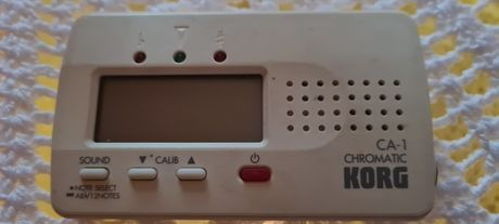 Stroik instrumentów Korg CA-1