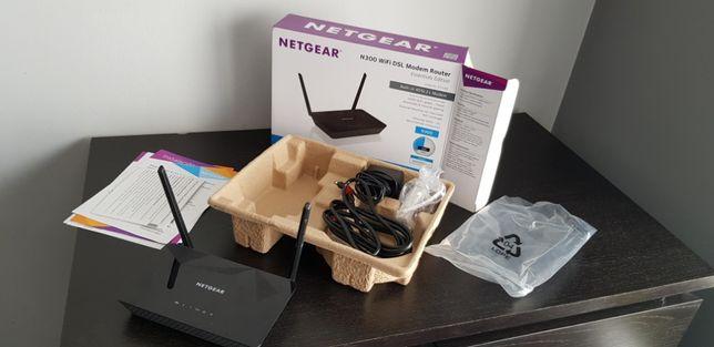 Router adsl2+ NETGEAR D1500