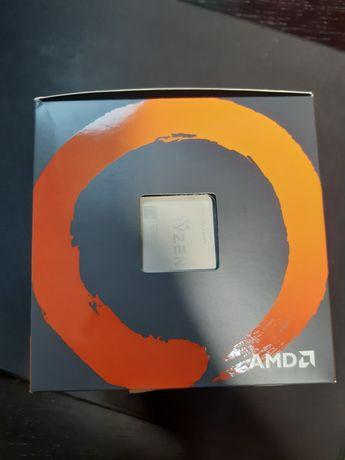 Processador AMD ryzen 5 2600x 4.2 ghz max boost 3.6ghz base