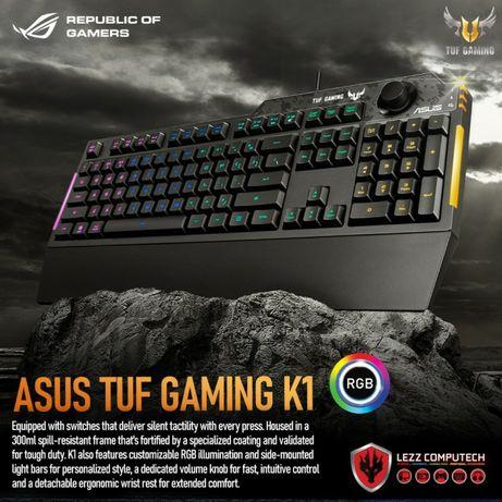 Klawiatura Asus Tuf Gameing K1