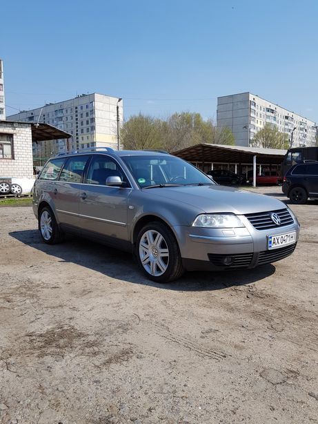 Volkswagen Фольцваген пассат passat B5+ individual 1.9tdi 150л.с.