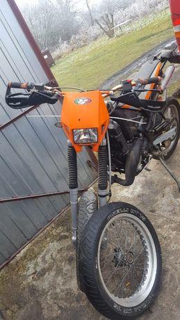 Motocykl Beta 50