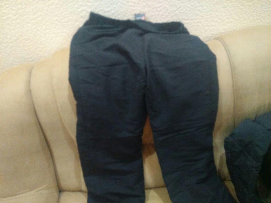 Женские спортивные брюки lotto Киев - изображение 1