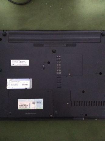 Ноутбук Hp compaq 6735s на запчастини