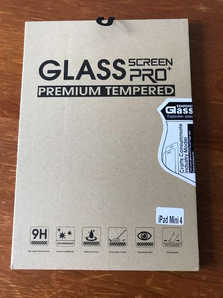 Sprzedam nowe Szkło Hartowane do APPLE iPad-a Mini 4 7.9''