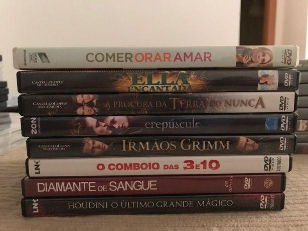 DVD Coleção