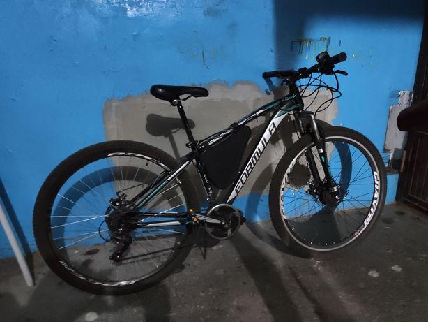 Электровелосипед Formula Dragonfly DD 29