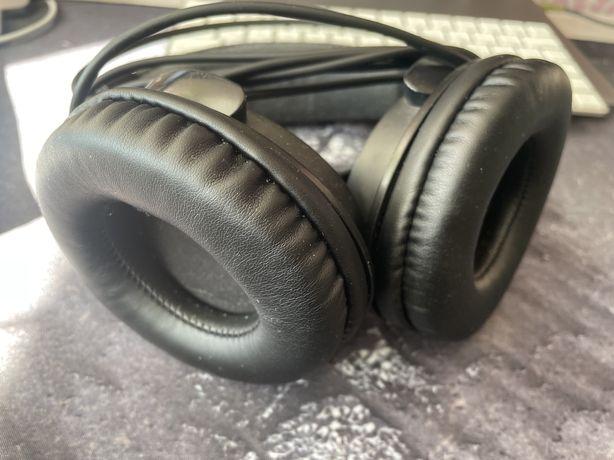 Наушники Audio-technica T500
