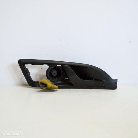 SKODA: 1Z0035411B , 1Z0837248 Puxador porta interior SKODA OCTAVIA II (1Z3) 1.9 TDI