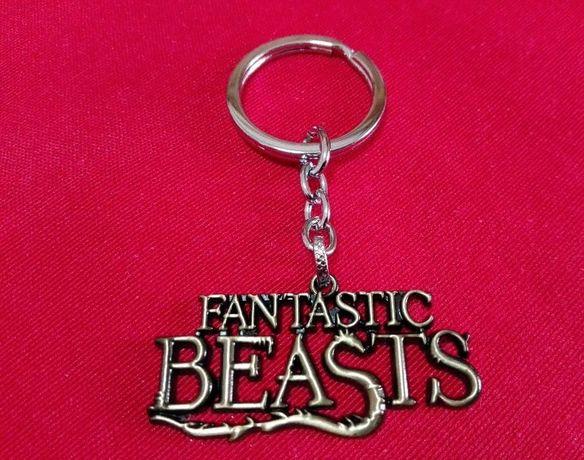 Porta Chaves Fantastic Beasts