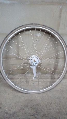 Koło do roweru spalinowego
