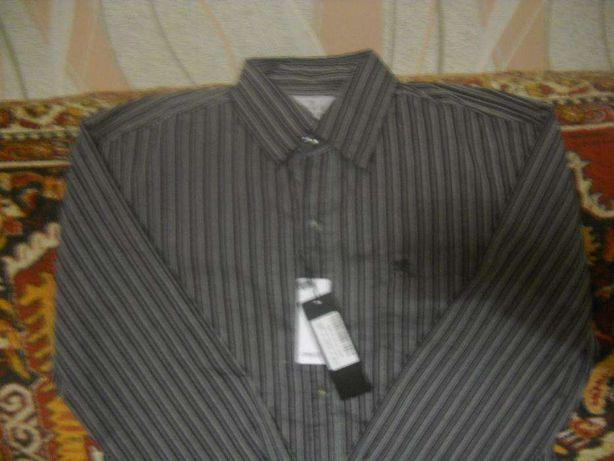 Продам рубашку мужскую, сорочку чоловічу размер М. Бесплатная доставка