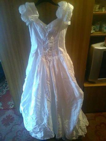Suknia ślubna cymbeline