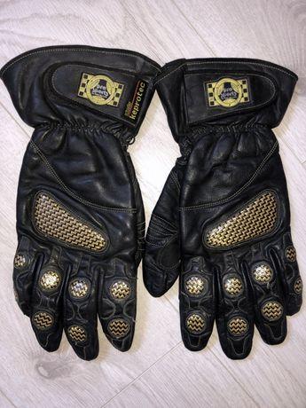 Rękawiczki motocyklowe męskie XXL