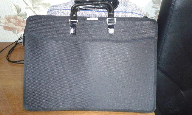 Продається сумка-папка