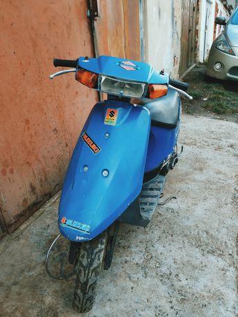Продам мопед Suzuki Sepia