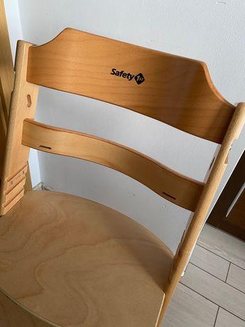 Krzesełko do karmienia Safety 1'st
