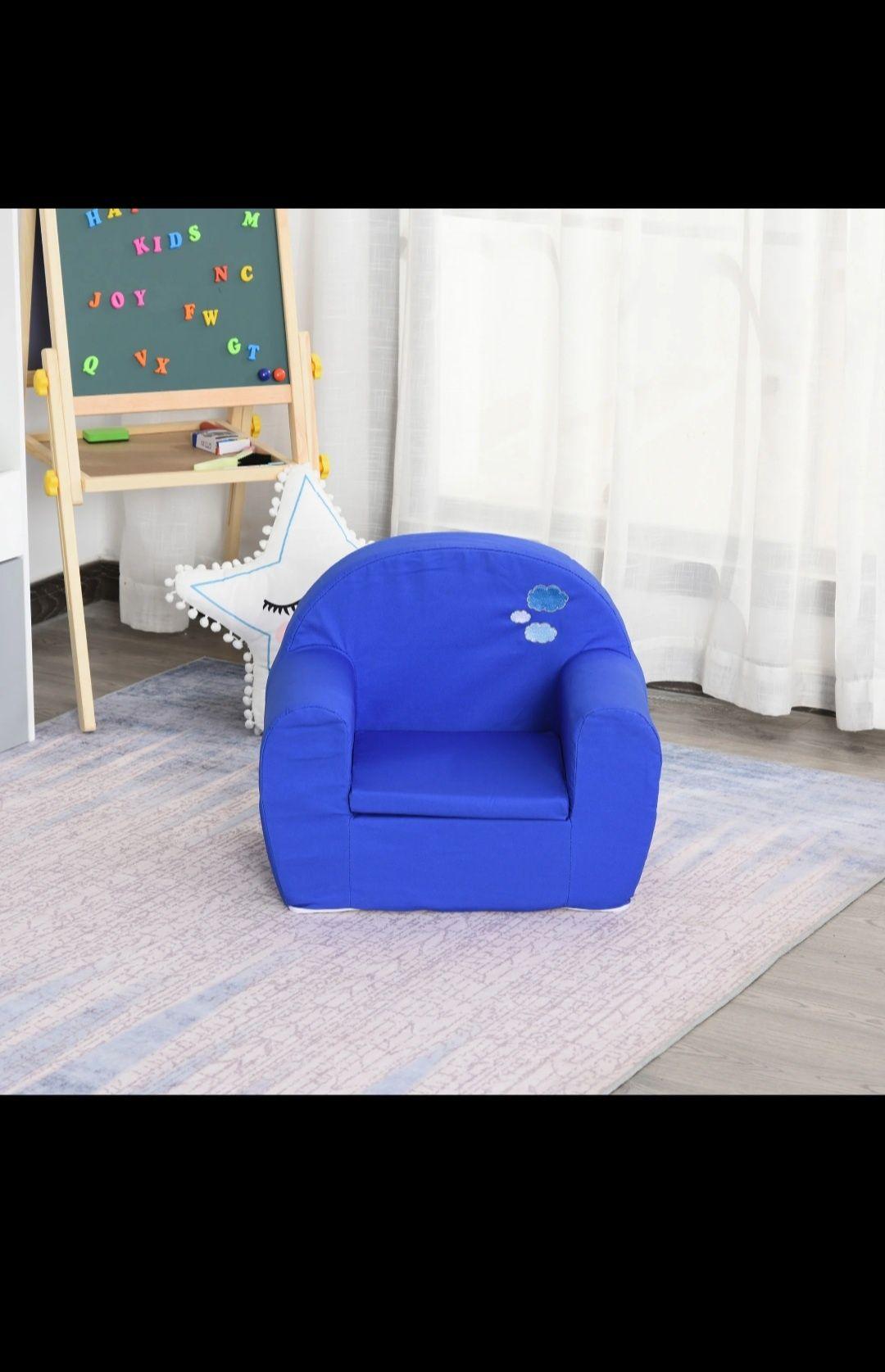 Fotel dziecięcy,
