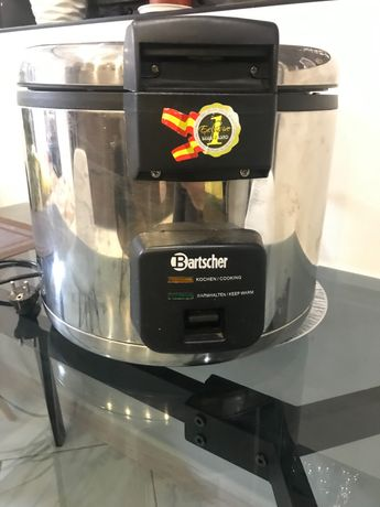 Рисоварка Bartscher 8литров