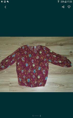 Bluza rozmiar M w stanie idealnym