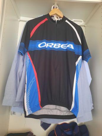 Camisola da Orbea original XL