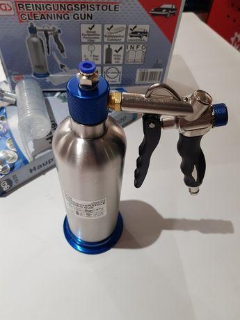 Lavadora de Filtro de Partículas / Catalisador - NOVIDADE - GERMANY