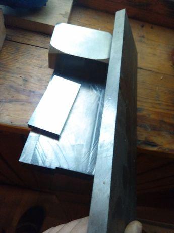 Титан метал бруски