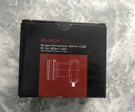 Konwerter monoblock single inverto SAT56