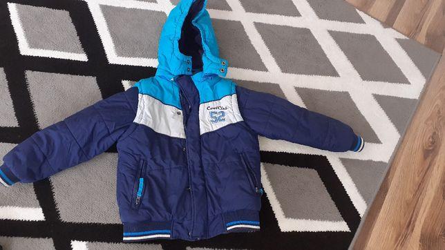 Cool club 122 kurtka kamizelka jesienno zimowa