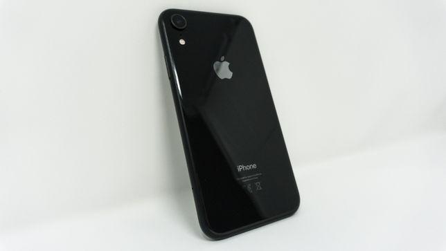 Apple iPhone XR, Preto, 128GB