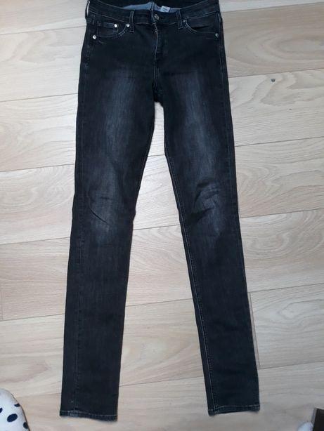 Dżinsy jeansy H&M rozmiar 30/34