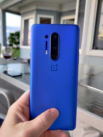 OnePlus 8 Pro 12/256 Ultramarine Blue