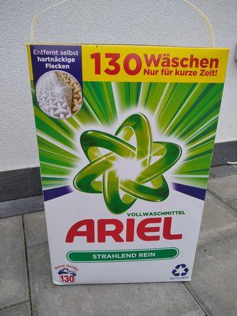 Продам порошок для прання Аріель та персіл, привезено з Німеччини