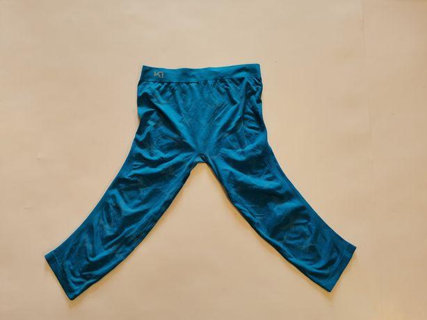 Legginsy Kari Traa kompresyjne roz.L/XL,spodnie,spodenki,3/4,getry,2xu