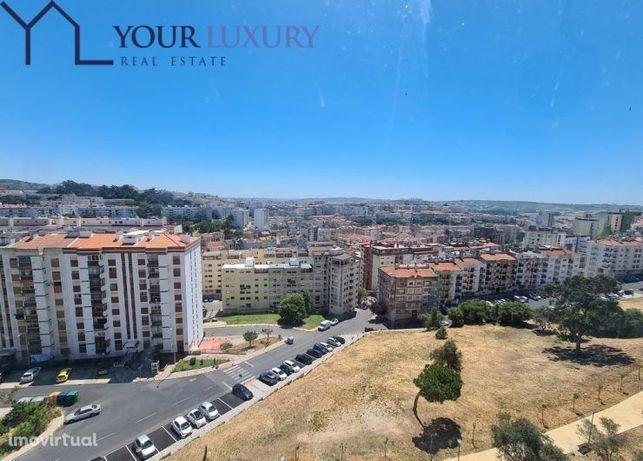 Apartamento T3 para venda em Monte Abrão