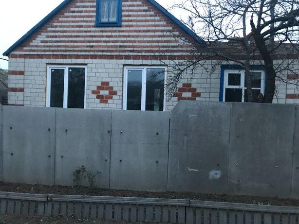 Продам кирпичный дом