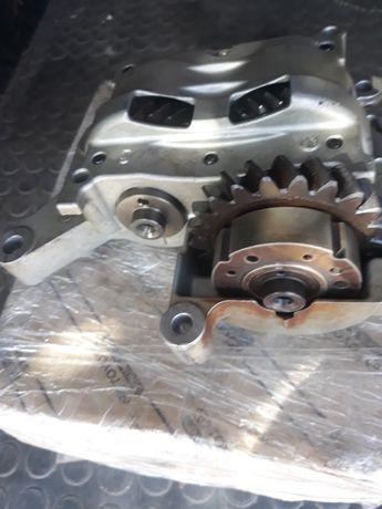 Балансир двигателя Toyota Camry