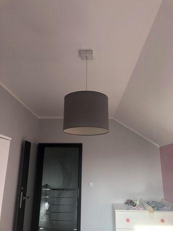Lampa żyrandol