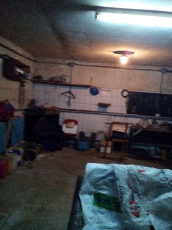 продам помещение 180 м2 в гаражном кооперативе