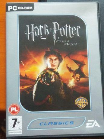 Harry Potter i Czara Ognia Classics (Gra PC) ?