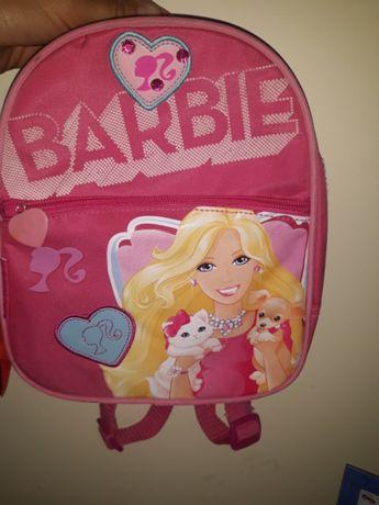 Mały plecak Barbie